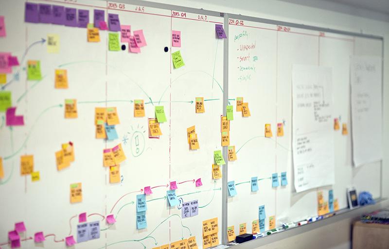 Nonprofit technology strategy