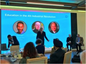Whether you're looking to be inspired about the future of Higher Education, how the 4th industrial revolution impacts the industry, technology innovations within institutions or the workforce of the future, check out learnings from this past Salesforce.org California Innovation Leadership Forum – and learn more about what's next.