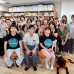 Press Pause and Relax – How Health Keepers at Salesforce Japan Give Back