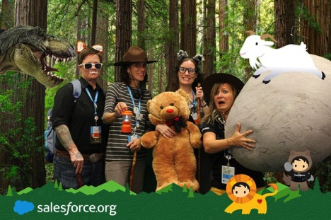 Salesforce.org Community