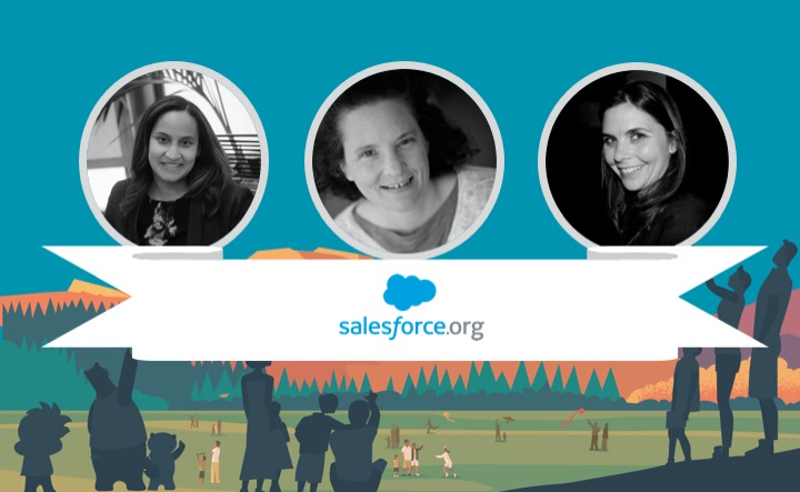 how to build a custom object in salesforce