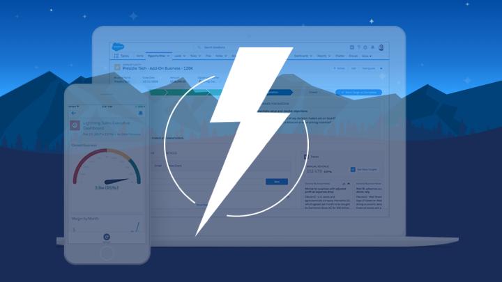Transition to Lightning for Nonprofits Webinar