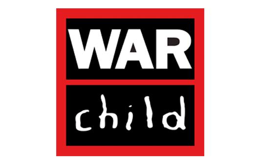 War Child UK logo
