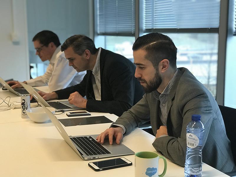 Employee engagement through innovative volunteering ideas