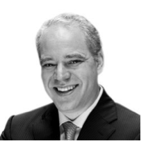 Jason Saul, Founder & CEO of Mission Measurement