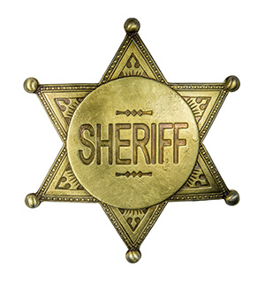 The Governance Sheriff
