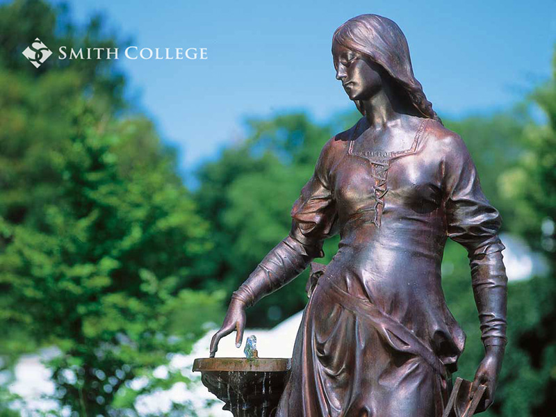Better major gift operations helps Smith College plan for the future.