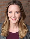 hantal Forster, nonprofit technology expert