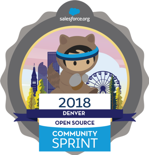Contribute to open source software with an upcoming Community Sprint!