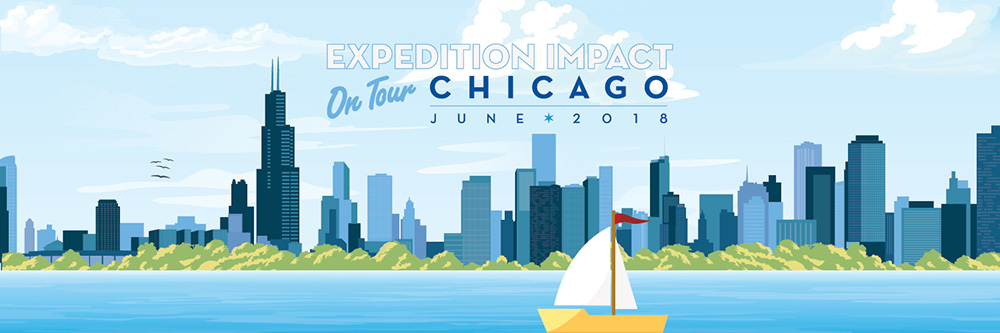 Expedition Impact Chicago