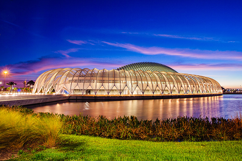 Florida Polytechnic University shares their story about higher education CRM and gift operations.