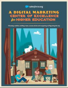 Higher Ed Digital Marketing