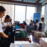 Celebrating our Culture of Giving Back as We Open Salesforce Tower