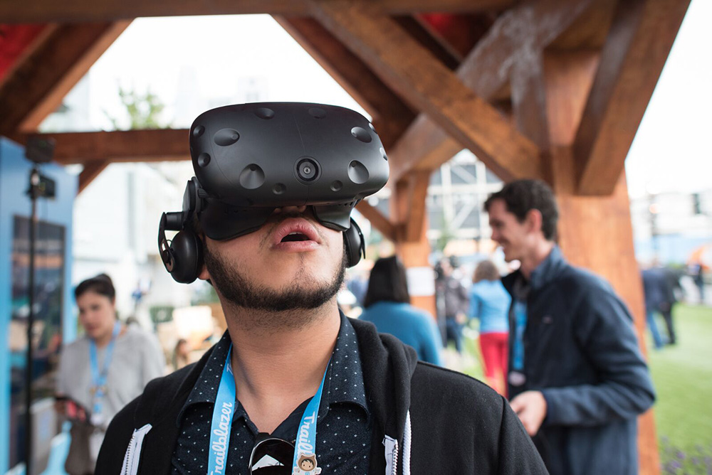 Dreamforce is known for unique experiences and cutting-edge innovation