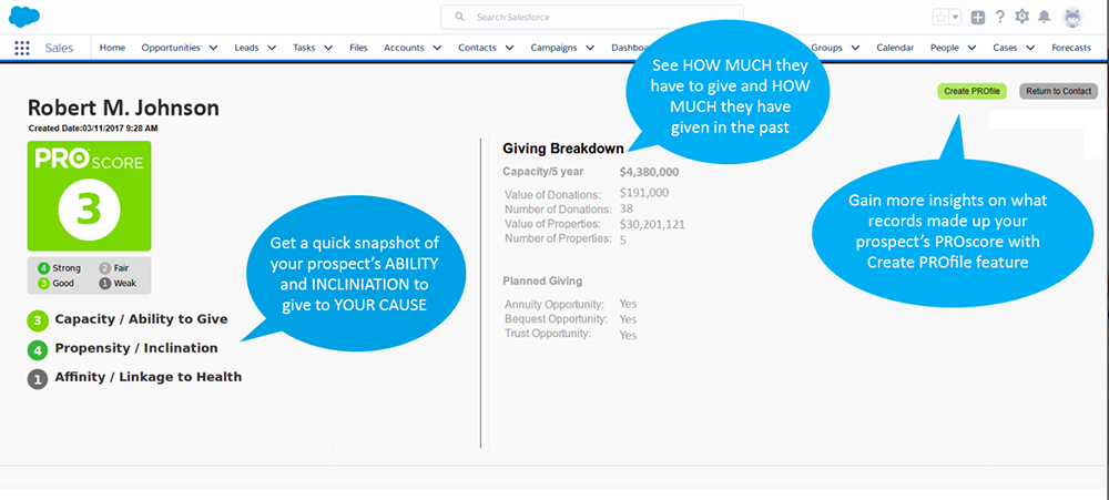 Improve your nonprofit fundraising with flexible, customizable tools