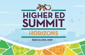 Higher Ed Summit Horizons