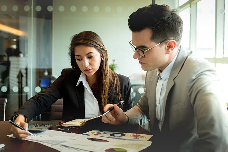 Development Officers As Investment Advisors