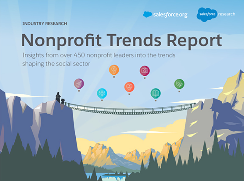 Nonprofit Trends Report