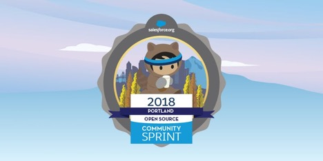 Register now for the Portland Sprint