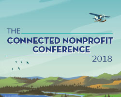 The Connected Nonprofit Conference 2018