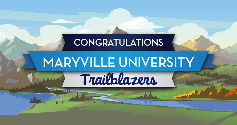 Congrats Maryville University