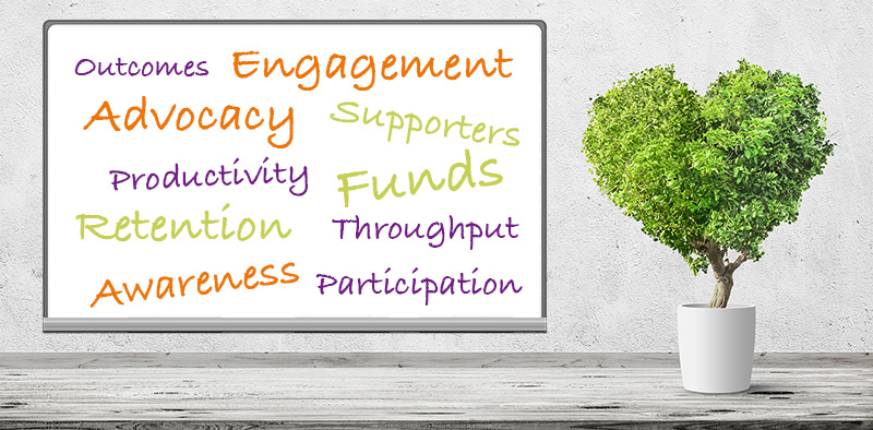 Grow your impact with better nonprofit technology