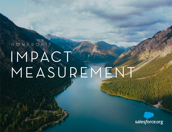 Nonprofit Impact Measurement