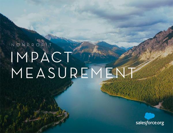 Nonprofit Impact Measurement