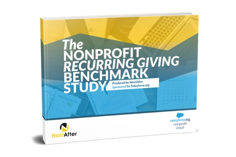 The Nonprofit Recurring Giving Benchmark Study