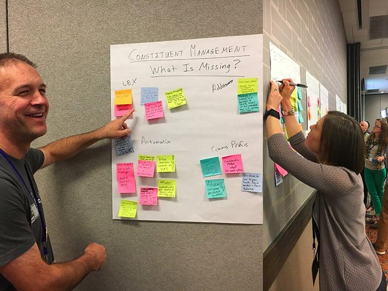 Prioritizing ideas can be fun!