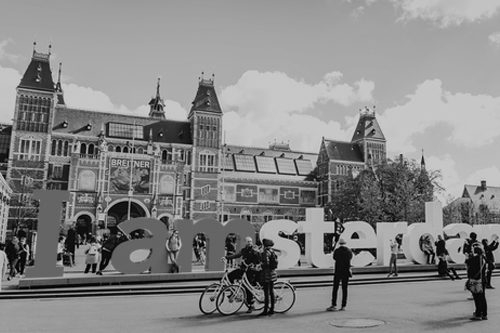 Connected Nonprofit Conference Amsterdam 2018