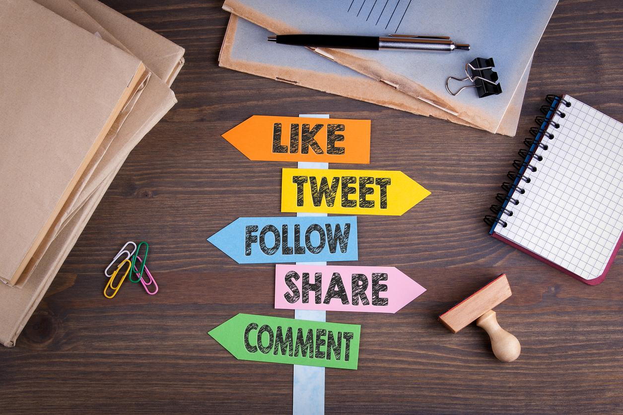 Social Media Higher Education