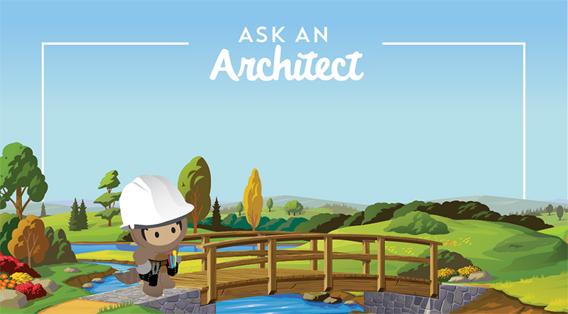 Ask an Architect