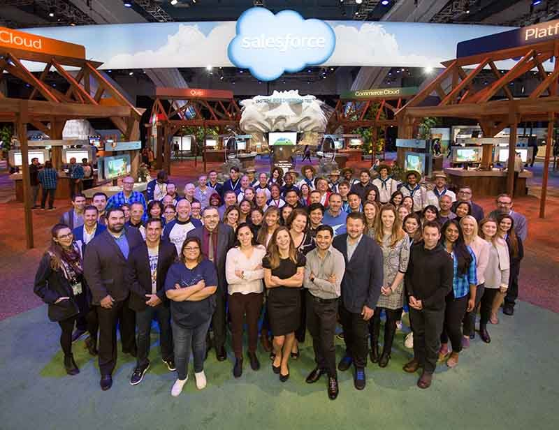 Engage your constituents at scale with Salesforce.org Nonprofit Cloud