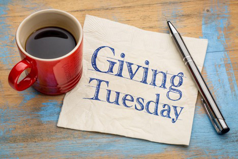 Kick Off Your #GivingTuesday Planning
