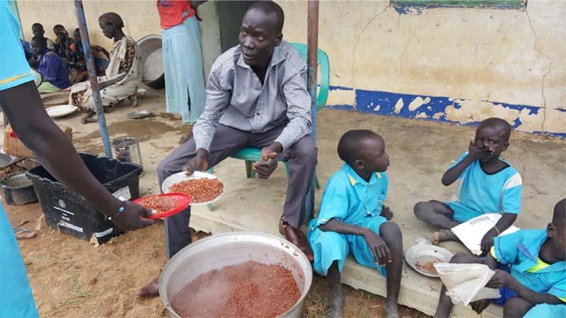 How Village Help for South Sudan Advances the SDGs