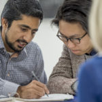 Empowering Low-Literacy and Immigrant Adults