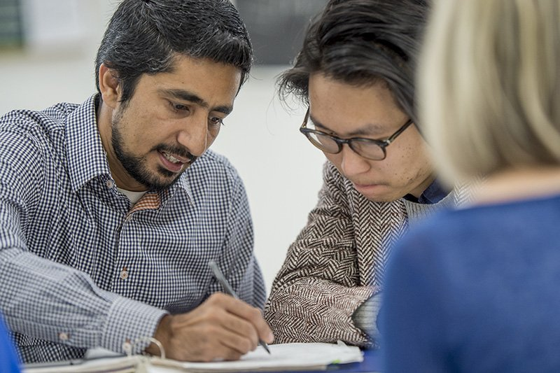 Literacy Council of Northern Virginia empowers low-literacy and immigrant adults to participate more fully and equitably in their communities.