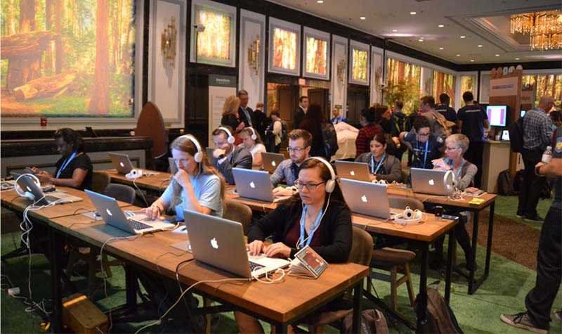 Dreamforce 2018 attendees learn more about nonprofit technology and the NPSP data model