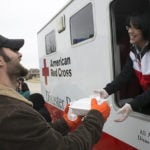 Preparing & Responding to Disasters: It Starts with You!