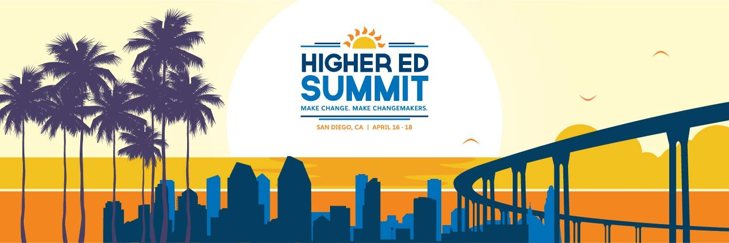 Higher Ed San Diego