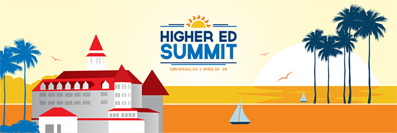 How to Submit A Winning Proposal to Speak at Higher Ed Summit