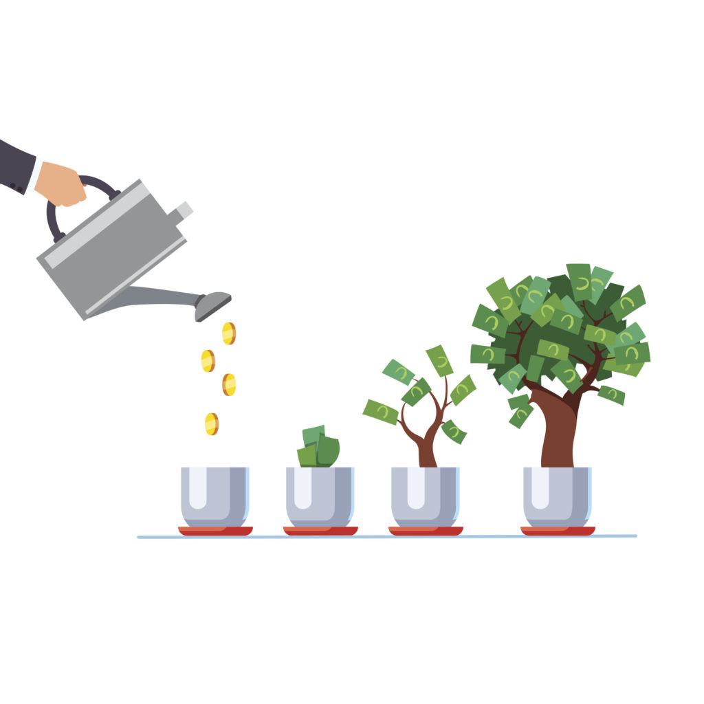 cultivate your donors for nonprofit moves management with marketing automation