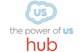 Featuring Power of Us hub