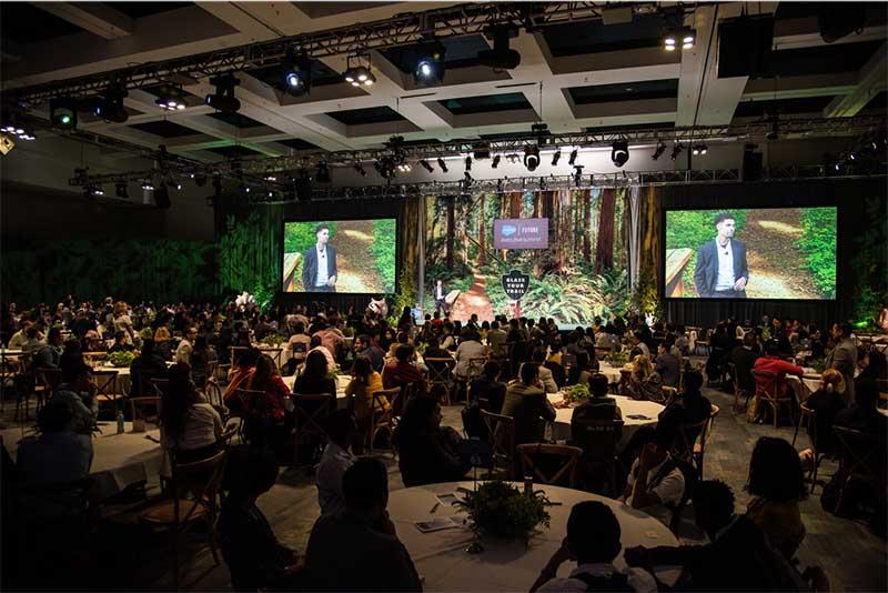 Future Executive Summit, Dreamforce 2018