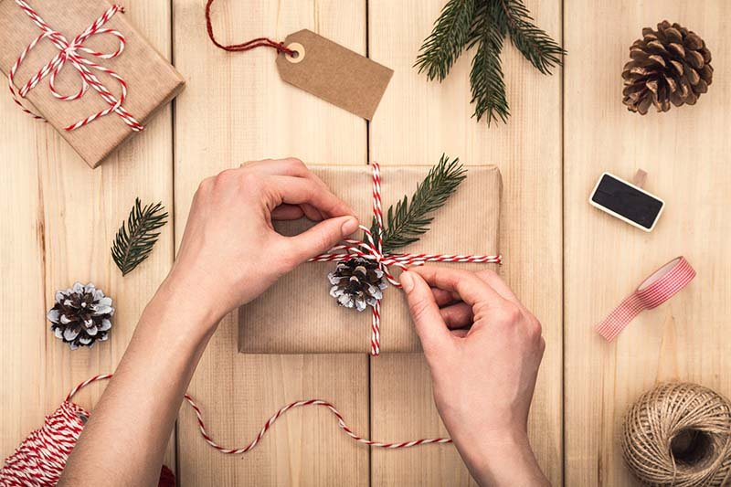 Sustainable holiday gift ideas