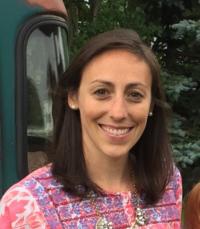 Stephanie Weinberg