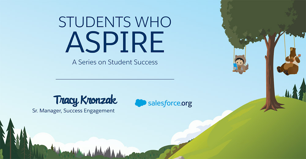 Students who Aspire