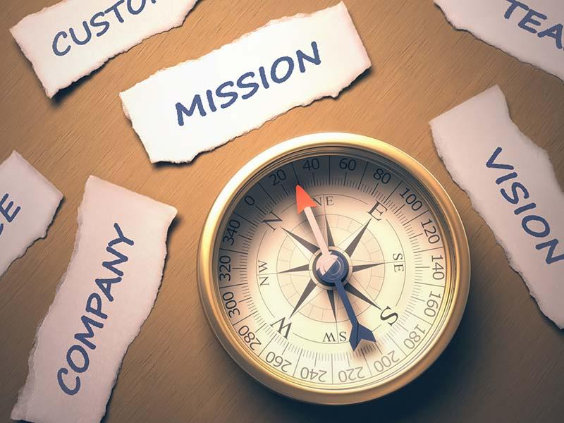 CSR mission