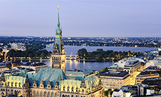 Salesforce Basecamp Hamburg